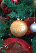 Christmas tree bulbs