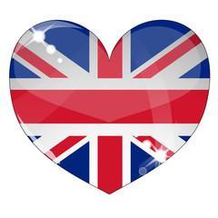 Hear Britain Flag