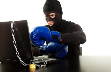 schutz im world wide web