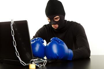 sichere verbindung im internet, sicherheit