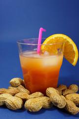 Il cocktail Garibaldi