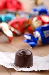 cioccolatini uno