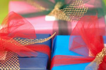 Gifts - Regali