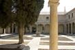 Trilingual Patio of Colegio de San Ildefonso - Alcalà de Henares