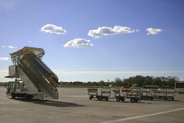 Scala aereoplano 2