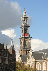 Amsterdam Wester Church