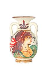 Greece jar