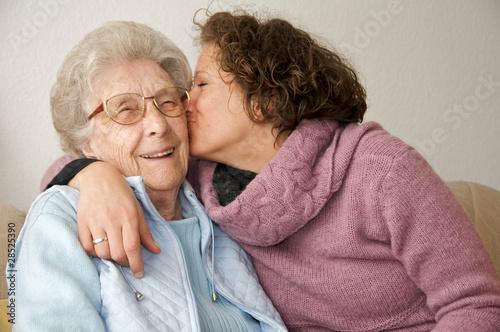 Verbundenheit und Liebe - 28525390