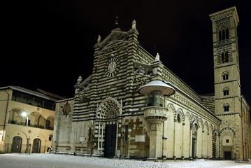 Toscana, Prato: Duomo e Palazzo Vescovile