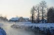 neve paesaggio 1447