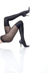 Beine Strumpfhose 15