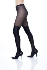 Beine Strumpfhose 13