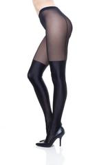 Beine Strumpfhose 12