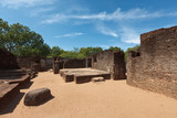 Royal Palace ruins