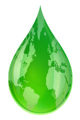Global Green Fuel