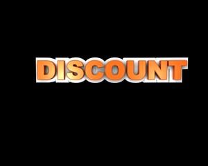 Discount sale video