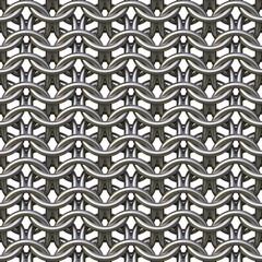 Tiling texture - hauberk