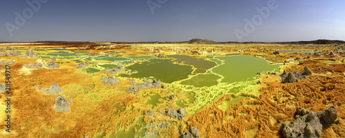 Dallol Panorama 1