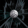 Volleyball Ball Set 7
