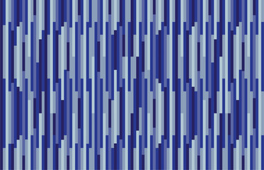 blue stripes abstract background illustration