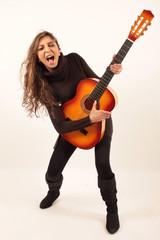Rock n Roll Lady