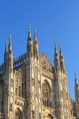 Duomo di Milano I