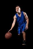Fototapeta Basketball Player