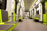 Metro Car - 28576189