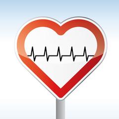 probléme de santé - probléme de coeur