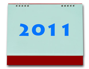 The Blank of calender