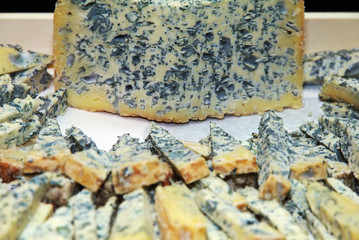 famous french mold cheese