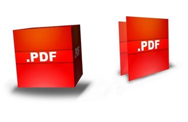 pdf manual 3d