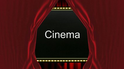 Cinema - Video Animation