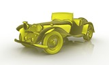 Golden Cars Oldtimer No4