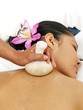 Thai Massage mit Kräuter Kompressen