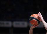 Fototapeta Basketball