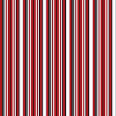 strisce rosso nero grigio