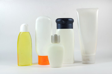 Bottle Cream