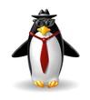 pinguino boss