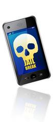 jailbreaker un smartphone