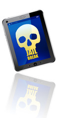 jailbreaker une tablette tactile