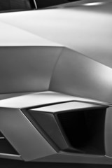 Supercar Abstract