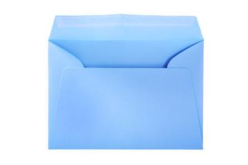 Big blue envelope.