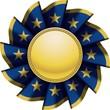 european cockade - coccarda europea