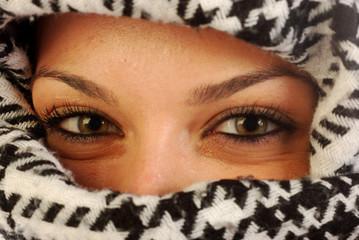 Gli occhi della Kefiah 004
