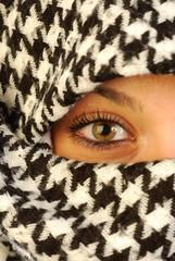Gli occhi della Kefiah 001