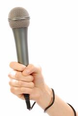 Dai voce alla tua voce 007