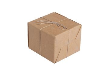 Packing box