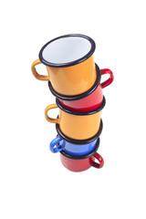 balancing small pots
