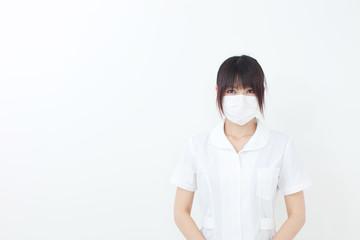 女性 看護士